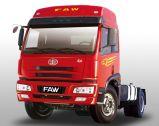 Prix d'entraîneur de HP du camion 380 d'entraîneur de FAW 6X4 J5p