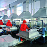 De In het groot pp Geweven Verpakkende PolyZak van China