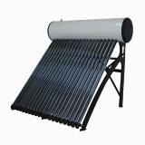 Chauffe-eau solaire d'enroulement d'en cuivre d'Aucklat (ALT-C)