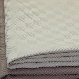 Кожа PVC красивейшей конструкции высокого качества декоративная (DS-A1006)