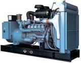 Тепловозный генератор (TOP008)