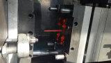 Molde automático do tampão da aleta de Demolding do corredor frio