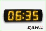 [Ganxin] 큰 화면 디지털 LED 벽시계