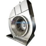 350/500c schicken gebogenen zentrifugalen Ventilator nach