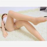 Groot Doll van de Liefde van het Meisje van Ogen Eerlijk (135cm)