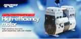 Hokaido mini trinkbarer Oilless Kolben-Luftverdichter (HP-1400V)