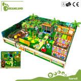 Фабрик-Направьте пластичную горячую продавая спортивную площадку малышей хорошего качества крытую