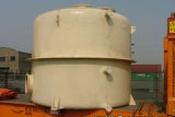 Chemical Reaction Processのための30 M3 Fiberglass Chemical Tank