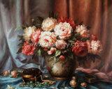 Классицистические картины - цветок 1