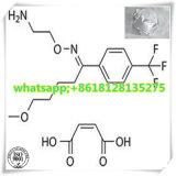 Konkurrierender von hohem Reinheitsgrad Fluvoxamine Maleate 61718-82-9 für Antidepressivum-Droge
