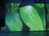 Delgado Pantalla de LED a Todo Colores para Interiores Alquiler