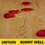 防水Buliding物質的な木PVCタイル張りの床
