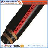 Tubo flessibile di gomma del diesel del tubo flessibile di combustibile