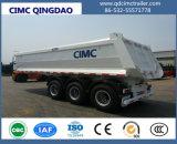 Cimc Semi Aanhangwagen van de Stortplaats van de Mijnbouw van het Merk de Sterke