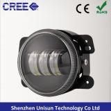 4inch 12V 30W CREE LED Auto Fog Light