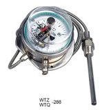 Termómetro B-0007 de la presión