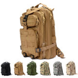 屋外30L私達Level 3 Assault Army Tactical Military Backpack