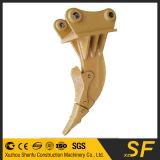 Exkavator-einzelne Zähne Trennmaschine, Exkavator-Trennmaschine