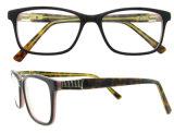 Blocco per grafici di vetro degli occhiali di prescrizione dei telai dell'ottica dell'acetato