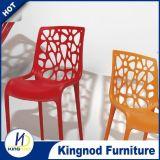 スタック可能PPのプラスチック余暇の椅子