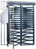 Pod4 -供給及び適合BecのセンチネルDbc102は閉鎖及び整形回転木戸三アーム機密保護の障壁のステンレス鋼IP44を選抜する