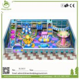 Оборудование спортивной площадки новой конструкции Preschool крытое для детей
