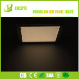 48W中断された天井600 x 600をつける引込められたLEDの照明灯の白色光のオフィス