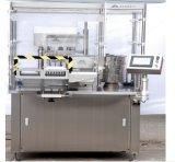Seringas de alta velocidade de Prefillable que enchem e que fecham a máquina (GZS 50-2N)
