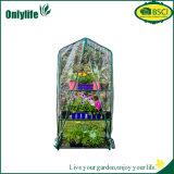 Onlylife 최신 판매 정원 소형 Fodable 플랜트 온실