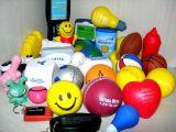 Billes de tension de Cadeau-UNITÉ CENTRALE de promotion/jouets HP-PT