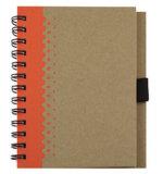 Cuaderno reciclado 121