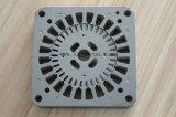 Núcleo da laminação do rotor e do estator do motor de ventilador do teto da precisão