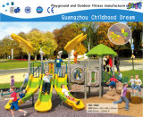 Alta qualità Large Outdoor Kids Playground su Promotion (HC-6902)
