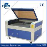 Вырезывание гравировки лазера MDF древесины высокого качества 3D акриловое высекая машину FM9060