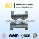 OEM High Manganese Lost Wax Process Steel Casting