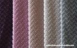 Tissu de polyester de cation pour le textile à la maison