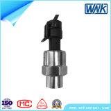 Prix de Détecteur-Usine de pression d'eau de sortie de la Chine 0.5-4.5V I2c 4-20mA