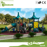 2017 New Style Kids Children Outdoor Playground para venda