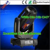 indicatore luminoso capo mobile della lavata del punto del fascio di 350W LED con Cmy CTO CTB