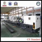 CW61100Dx8000 de Horizontale Op zwaar werk berekende Machine van de Draaibank