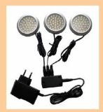 Kit de DEL Downlight Housing/LED Downlight (CE et RoHS)