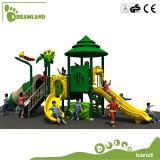 Игра малышей расквартировывает оборудование спортивной площадки напольной спортивной площадки крытое для сбывания