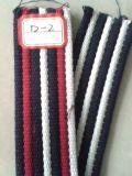 Webbing da tela da parte superior de sapata das tiras dos deslizadores (D-2)