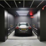 Elevatore residenziale automatico mobile dell'automobile di parcheggio dell'elevatore dello scantinato del veicolo del garage