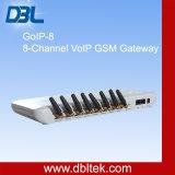 Входной GSM 8 каналов