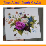 PVC Foam Sheet di 1mm White per Printing