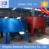 S11 Roller Type Sand Mixer Made en Chine