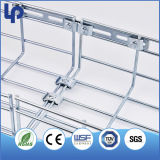 HDG Ez 세륨 Wire Wesh Cble Tray와 Accessories