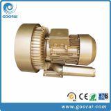 ventilador grande de la bomba/del anillo de vacío de la circulación de aire de 15HP Goorui para el tratamiento de aguas del Waster