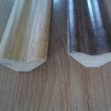 Concave LineのためのMDF Skirting Board